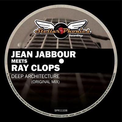label artwork - Jean Jabbour - Architecture