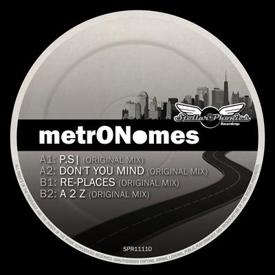 11110 - metronomes - cityscape